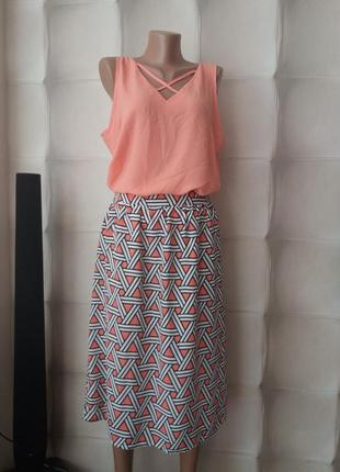 Красивая юбка  от бренда tu