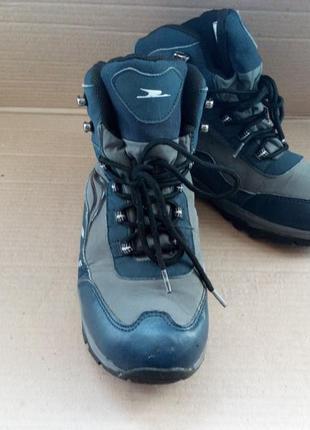 Термо кросівки (sg-tex)
