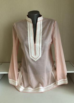 Блуза tory burch