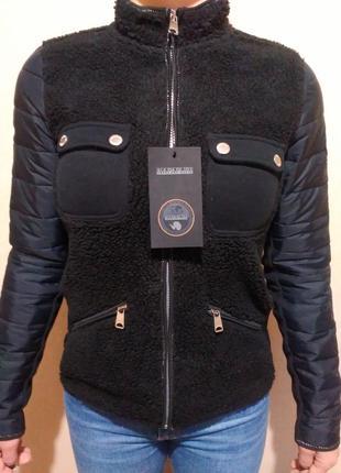 Куртка демисезонная napapijri