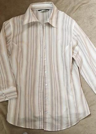 Стильная рубашка george essentials