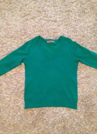 Супер свитер  zara