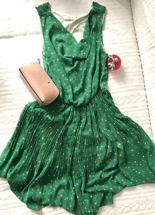 Летнее платье. сарафан.