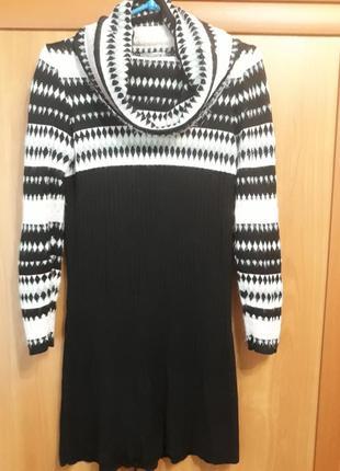 Кашемировое платье турция