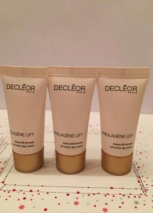 Decleor prolagene lift крем-лифтинг для нормальной и комбинированной кожи лица