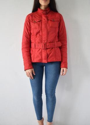 Куртка barbour (оригинал)