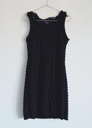 Маленьке чорне плаття