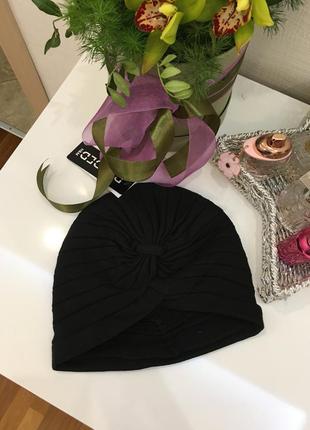 Чалма шапка берет  головной убор
