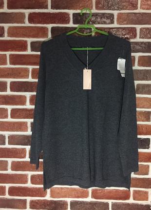 Джемпер свитер пуловер от woolovers