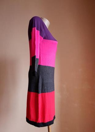 Потрясающее теплое платье marks&spencer британия2