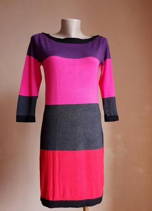 Потрясающее теплое платье marks&spencer британия
