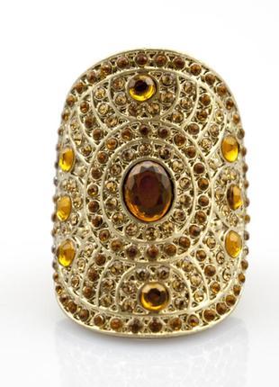 Кольцо с камнями королева луны