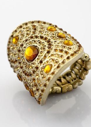 Кольцо с камнями королева луны4