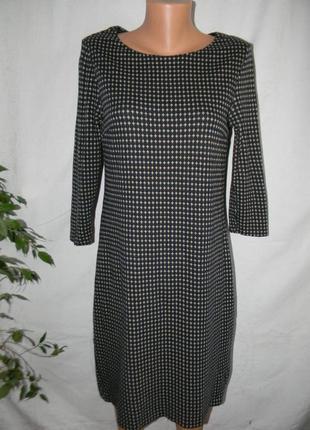 Теплое платье laura ashley