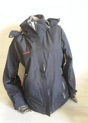 Mammut тёплая горнолыжная, куртка