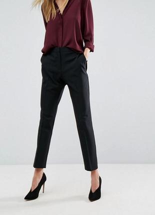 Класические брюки asos,р-р 12