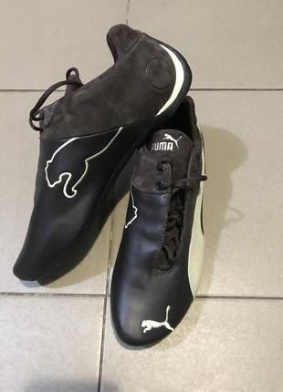 Классные кроссовки puma оригинал