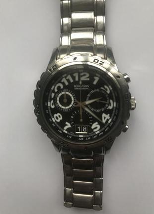 Romanson adel часы хронограф