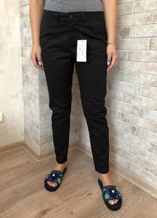 Новые брюки cropp town