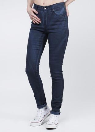 Новые джинсы с пропиткой cheap monday италия
