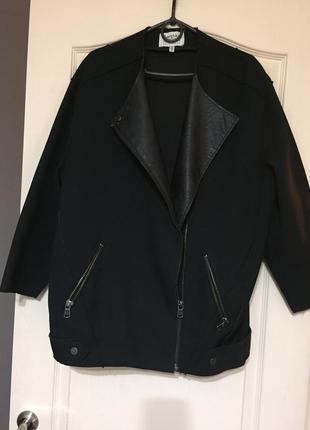 Куртка - бойфренд , свободного кроя👍