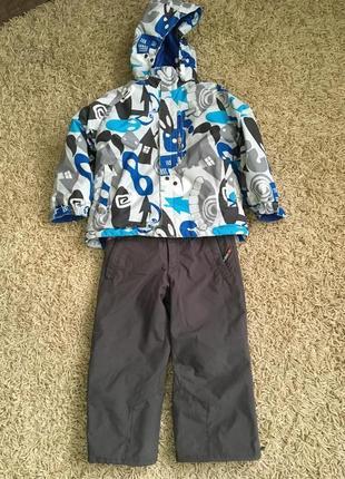 Термо костюм reima
