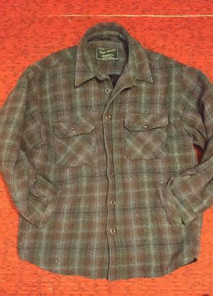 Шерстяная куртка dash classics, xl-52-42