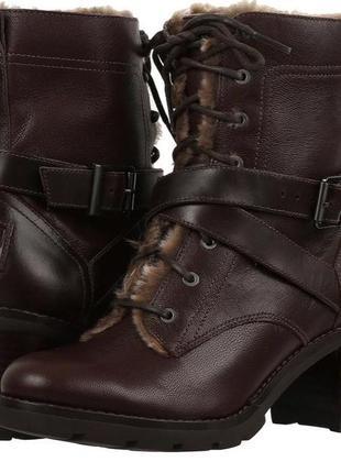 Зимние ботинки ugg australia