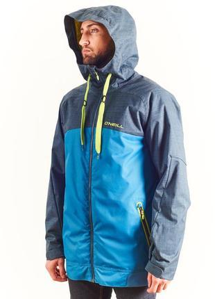 Спортивная лыжная куртка o'neill.размер 52-54 . шикарное качество. оригинал
