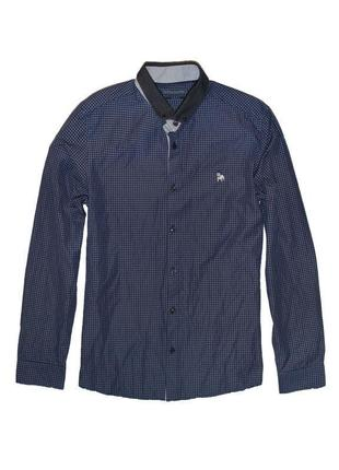 Рубашка the spitalficlas shirt co