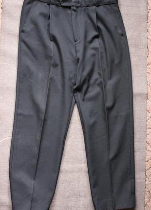 Классические брюки richter