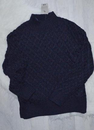 Стильный свитер tu p 22