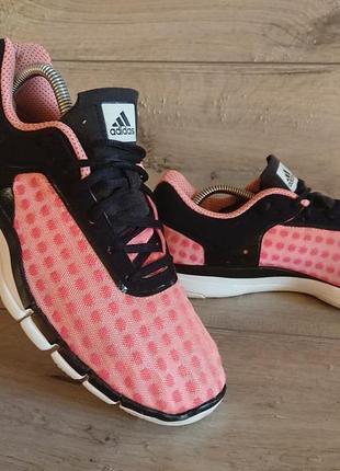 Кроссовки адидас adidas climachill training 42 р 26,5 см 8 р