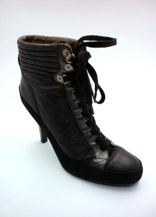 Ботинки miss sixty