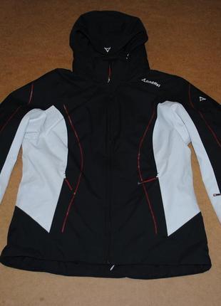 Schoffel горнолыжная сноуордическая куртка шофел теплая