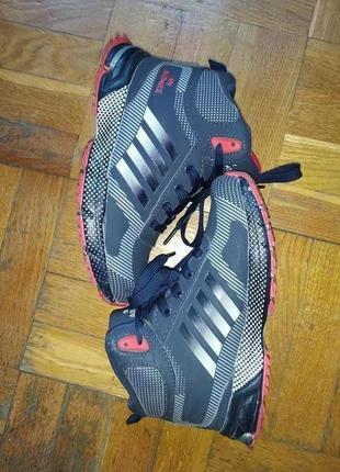 Супер-теплые зимние кроссовки
