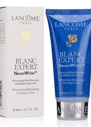 Пилинг для лица пилинг для лица lancome blanc expert neuro white 80ml