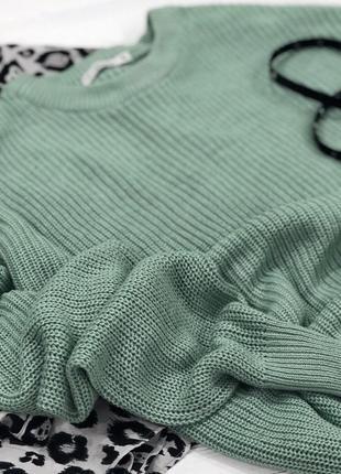 Невероятный свитер от pull&bear
