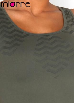 Женская майка без швов2 фото