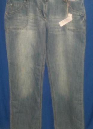 Новые  фирменные джинсы1 фото