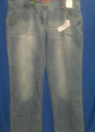 Новые  фирменные джинсы3 фото