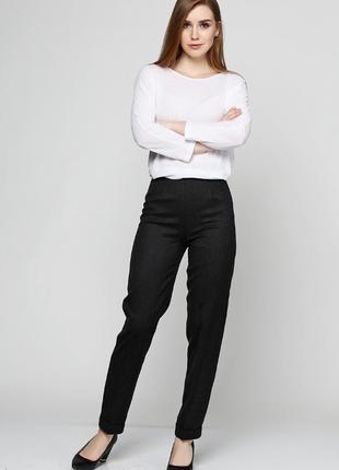 Акция!итальянские шерстяные брюки/штаны,классика,высокая посадка sangermano!xs,s