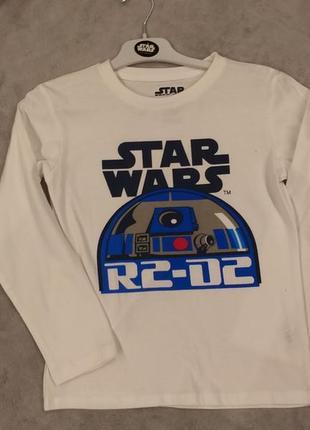 Реглан star wars 6 лет
