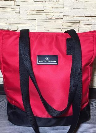 Женская сумка tom tailor сост.новой