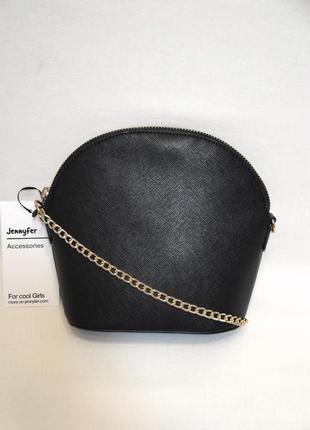 Новая сумка на плечо от французского бренда jennyfer