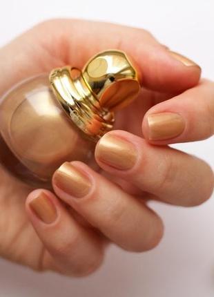 Лак для ногтей dior diorific vernis 241 gold equinoxe