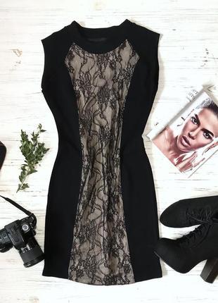 Мега стильное платье от zara!❤️