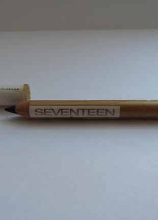 Seventeen карандаш для бровей 04