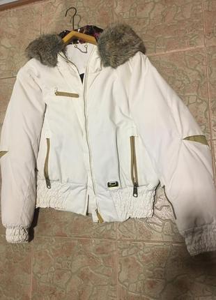 """Утеплённая куртка """"etirel"""", размер l"""