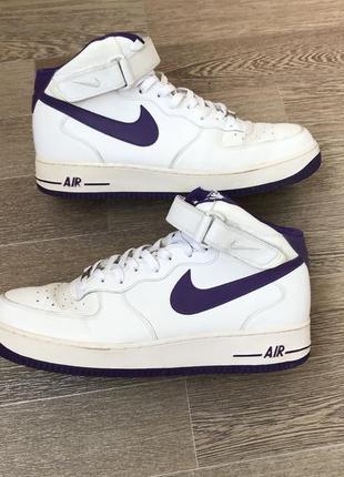 5bd0e329 Фиолетовые мужские кожаные кроссовки 2019 - купить недорого мужские ...